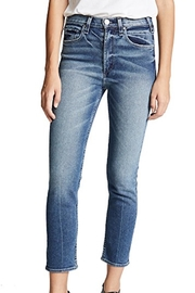 MCGUIRE DENIM Vintage Slim Jean - Product Mini Image