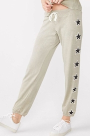 Monrow Vintage Star Sweats - Product Mini Image