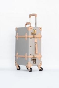 Shoptiques Product: Vintage Style Carry-On