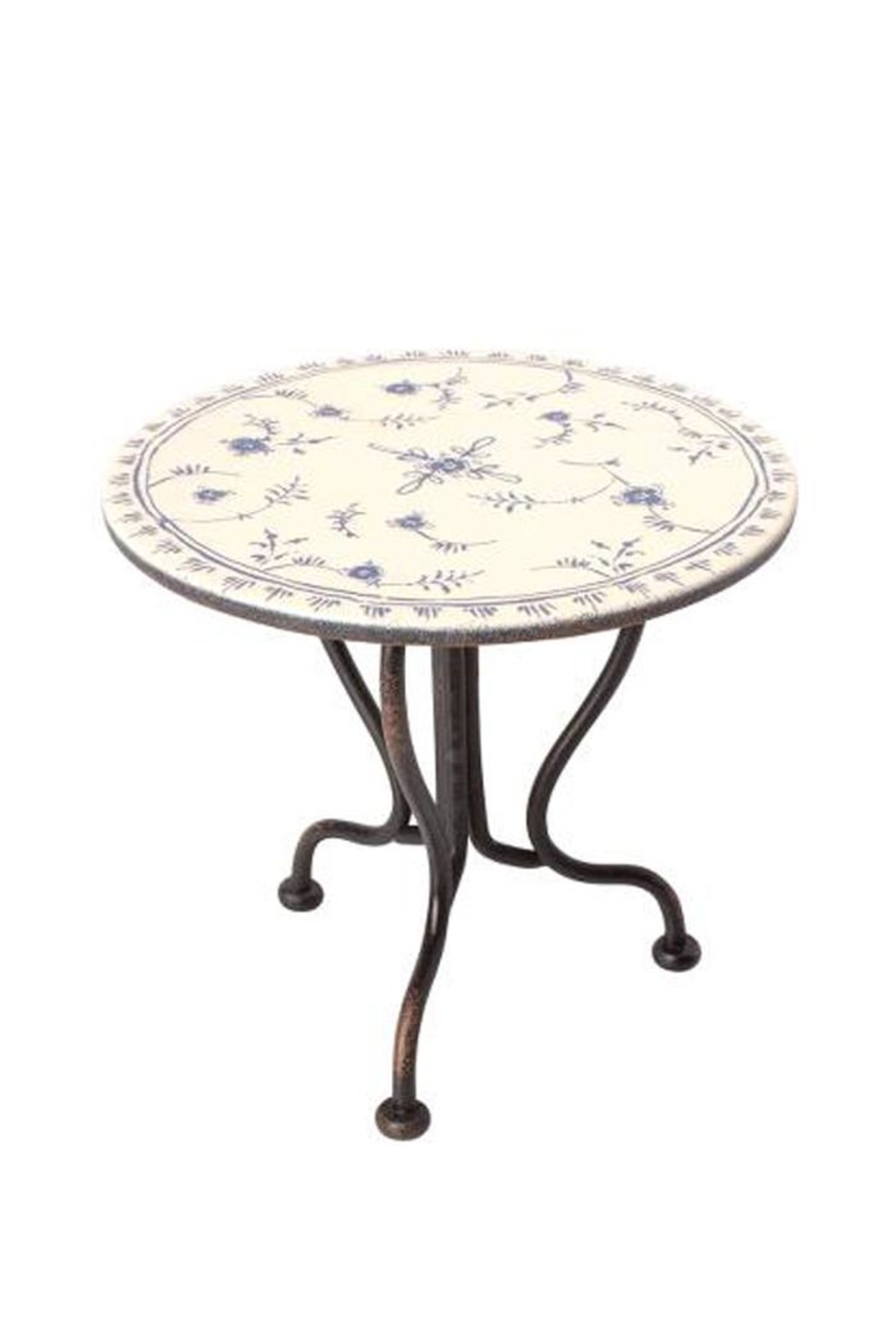 Maileg Vintage Tea Table - Main Image