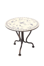 Maileg Vintage Tea Table - Front cropped