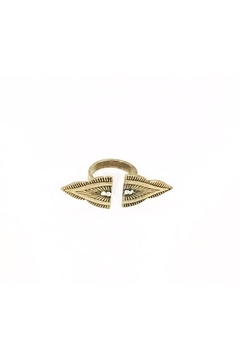 Shoptiques Product: Vintage Tears Ring