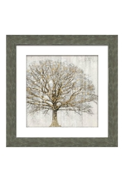 Streamline Art & Frame Vintage Tree 1 - Product Mini Image