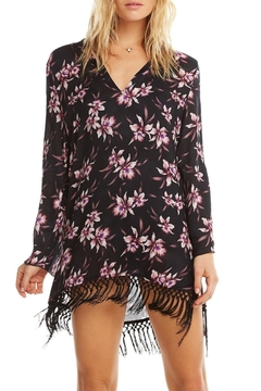 Chaser Vintage Tropical Print - Product List Image