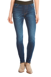 Karen Kane Vintage Wash Jegging - Product Mini Image