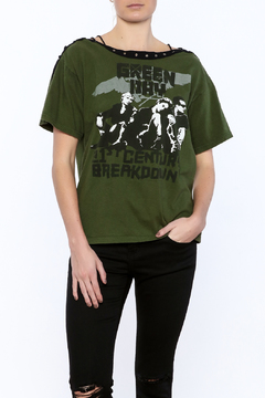 Shoptiques Product: Vintage Green Day T-Shirt