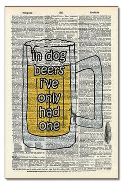 Shoptiques Product: Dog Beers