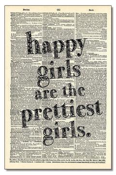 Shoptiques Product: Happy Girls