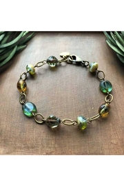 Vintage Earth Island Cove Bracelet - Front cropped