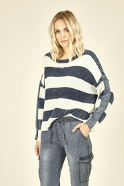 Vintage Havana Blakeley Sweater - Product Mini Image