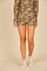 Vintage Havana Camo Thermal Lounge Short - Product Mini Image