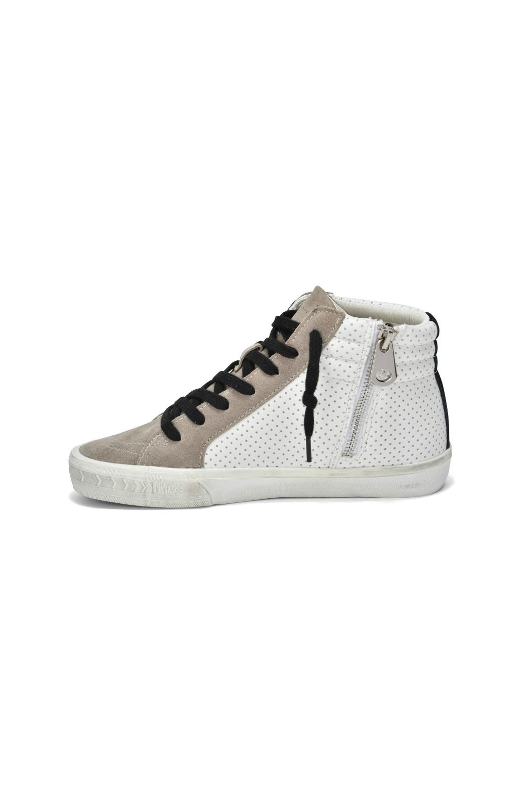 Vintage Havana Gadol High Tops - Main Image