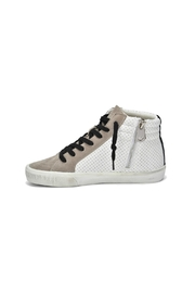Vintage Havana Gadol High Tops - Front cropped