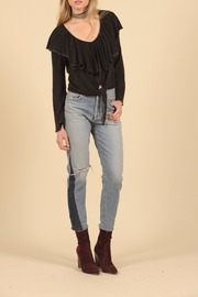 Vintage Havana The Zoey Top - Side cropped