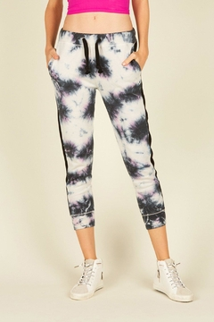 Vintage Havana Tie Dye Sweatpant - Alternate List Image
