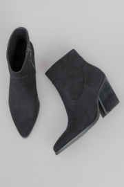 miracle miles  Vinya Bootie - Product Mini Image