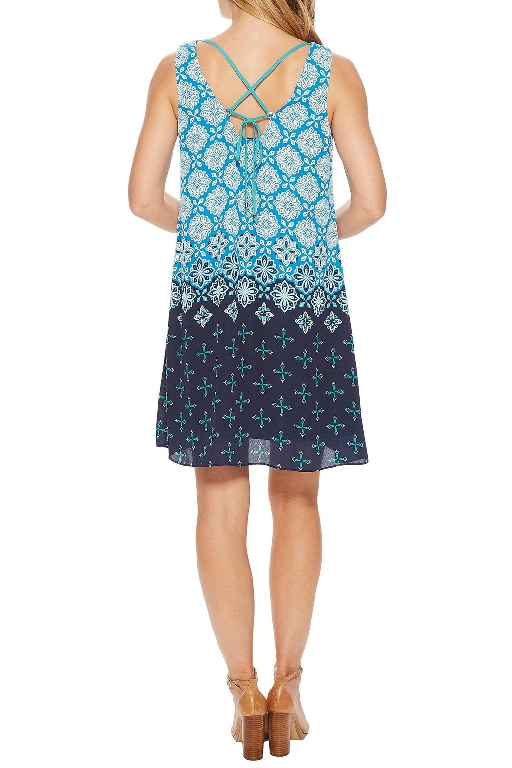 Hatley Viola Dress - Side Cropped Image