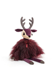 Jellycat VIOLA REINDEER-LARGE - Product Mini Image