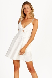 Cleobella Violet Dress in Ivory - Product Mini Image