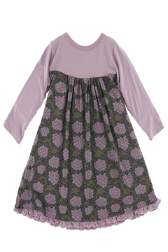 Shoptiques Product: Violet Swing Dress