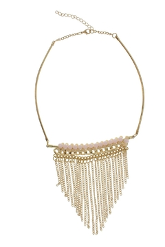 Shoptiques Product: Dangle Chain Necklace