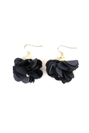 Violet and Brooks Bloom Earrings - Product Mini Image