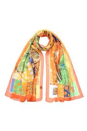 Violet Del Mar Digital Print Scarf - Product Mini Image