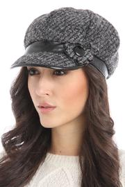 Violet Del Mar Light Weight Fashion Hat - Product Mini Image