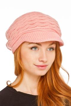 Shoptiques Product: Knitted Fashion Hats