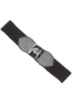 Shoptiques Product: Knot Stretch Belt