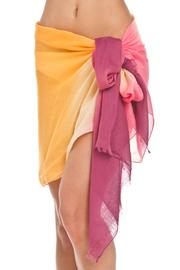 Violet Del Mar Lailee Sunset Cover-Up - Product Mini Image