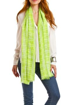 Shoptiques Product: Neon Summer Scarf
