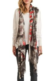 Violet Del Mar New York Scarf - Front full body
