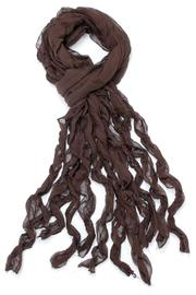 Violet Del Mar Octopus Curly Scarf - Product Mini Image