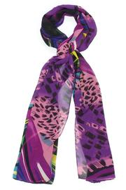 Violet Del Mar Purple Scarf - Product Mini Image