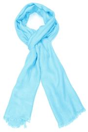 Violet Del Mar Solid Colored Scarf - Front cropped