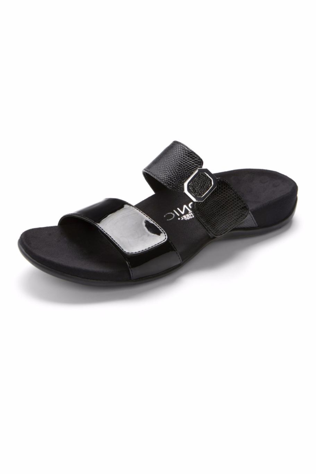 Vionic Camila Comfort Sandal - Front Cropped Image