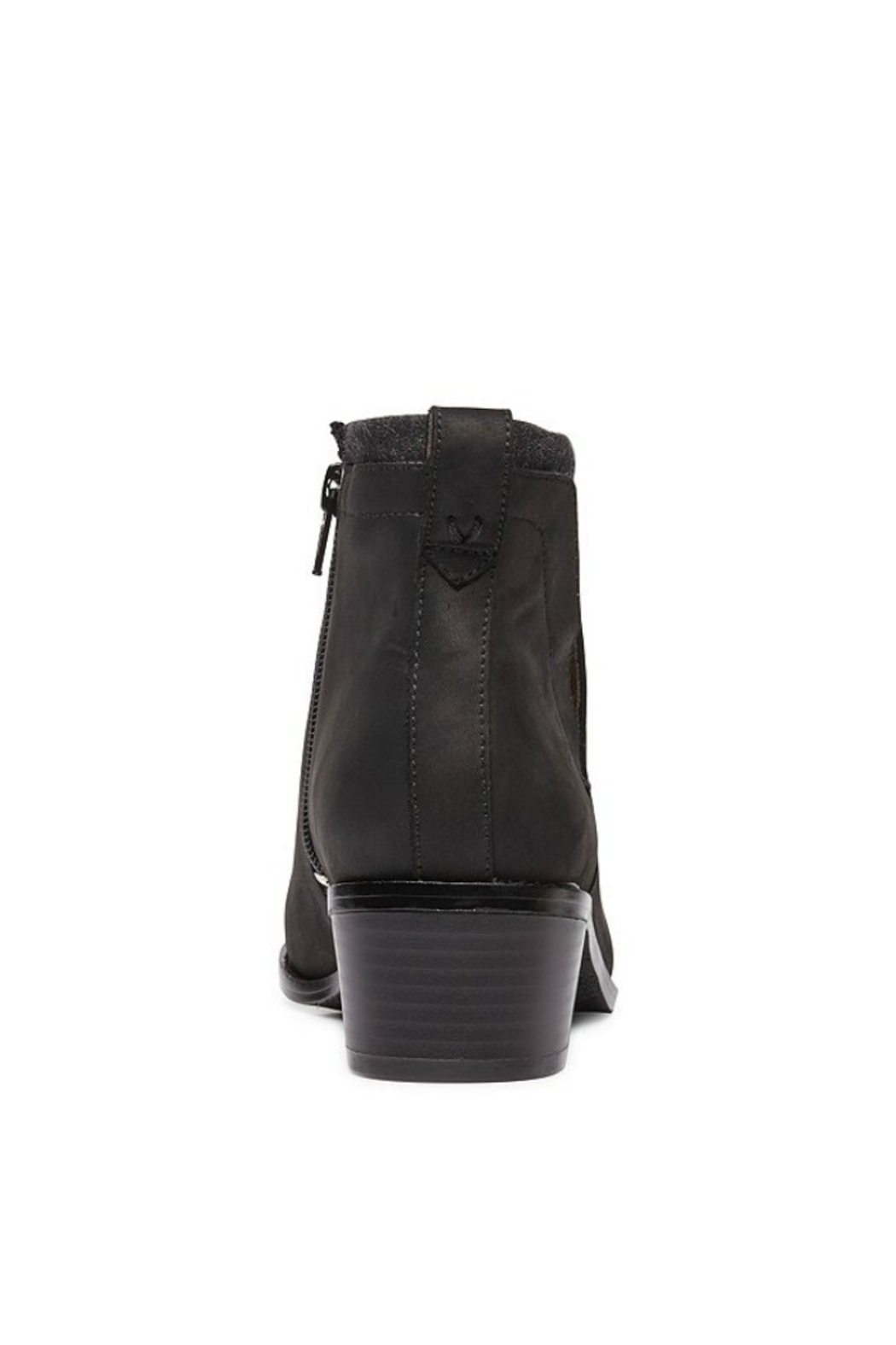 Vionic Joslyn Ankle Boot - Side Cropped Image