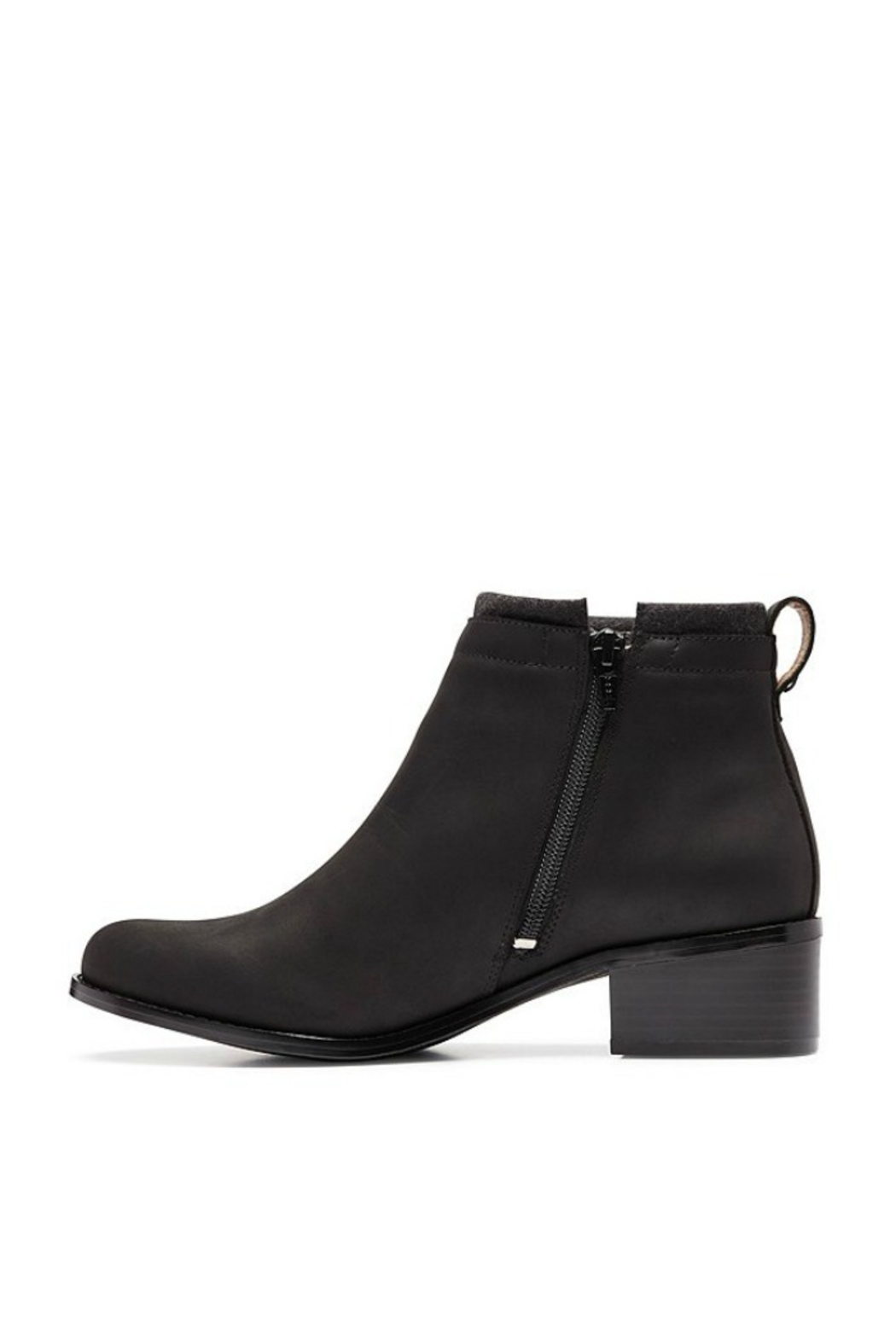 Vionic Joslyn Ankle Boot - Front Full Image