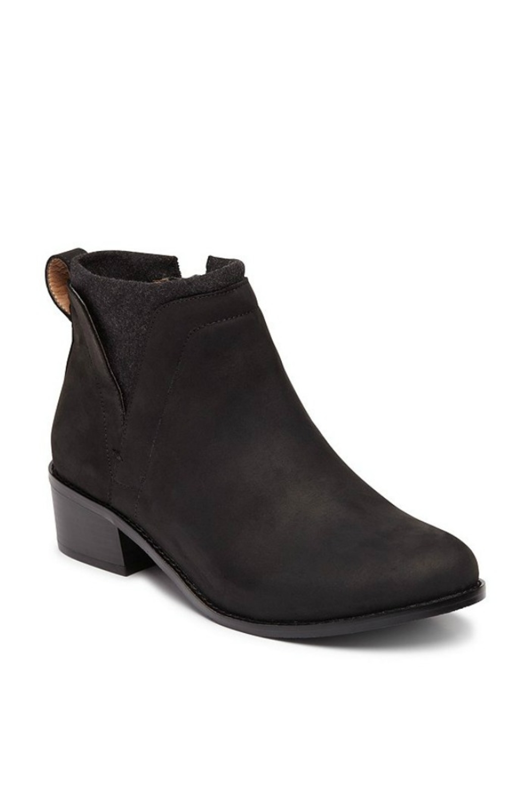 Vionic Joslyn Ankle Boot - Front Cropped Image