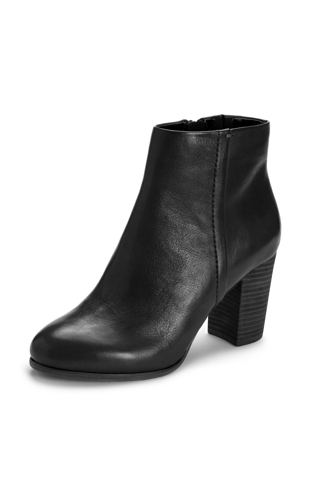 Kennedy Ankle Bootie