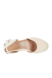 Vionic with Orthaheel Technology Vionic Maris Wedge - Back cropped