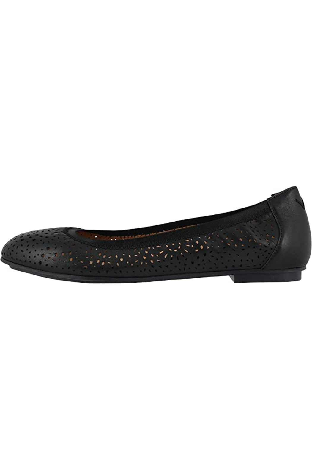 Vionic Robyn Perf Ballet Flat - Side Cropped Image