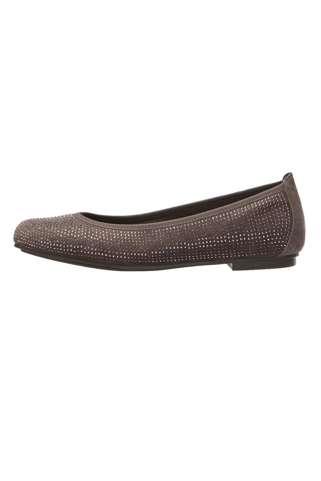 Spark Willow Flat