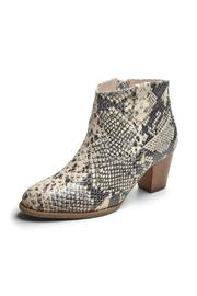 Vionic with Orthaheel Windom Western Bootie - Product Mini Image