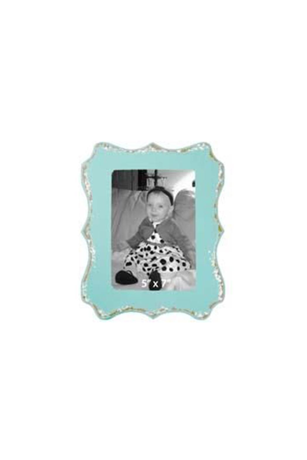 VIP International Blue Picture Frame - Main Image