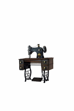 Shoptiques Product: Sewing Machine Figurine