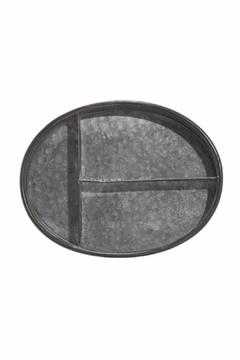 Shoptiques Product: Small Oval Tray