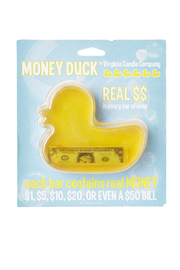 Virginia Candle Company Duck Money Soap - Product Mini Image