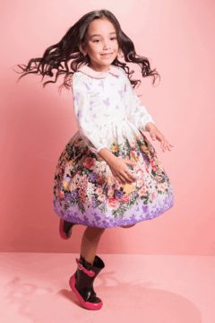 Mandy by Gema Virginia Dress Fairy Dream - Product List Image